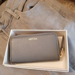 Aritzia wallet new
